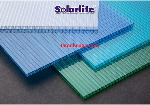 poly solarlite